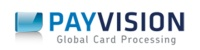 Card Processing Solutions for Global E-Commerce logo