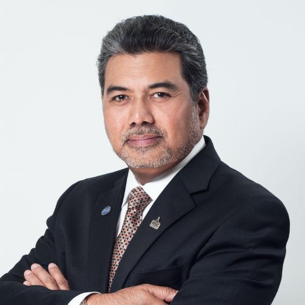 Image result for Datuk Badlisham Ghazali